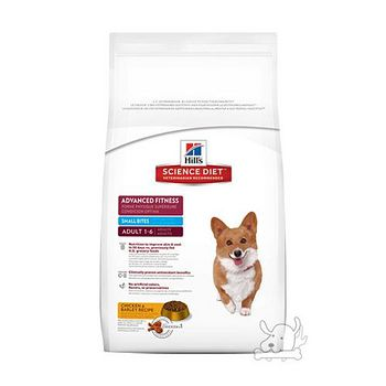Hill's希爾思 成犬 優質健康配方 小顆粒 飼料 2公斤 x 1包