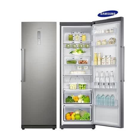 SAMSUNG 三星 RR35H61157F/TW(345公升)TWIN 電冰箱(右開) 純冷藏 公司貨