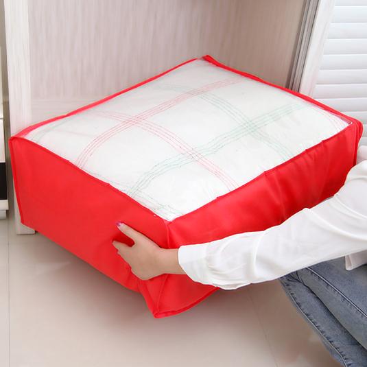 日規超大棉被收納袋2入組