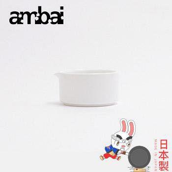 日本ambai 陶瓷咖啡牛奶杯 120ml-小泉誠 日本製 KK-006