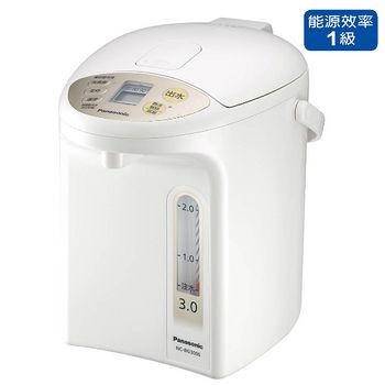 國際4L微電腦熱水瓶NC-BG4000