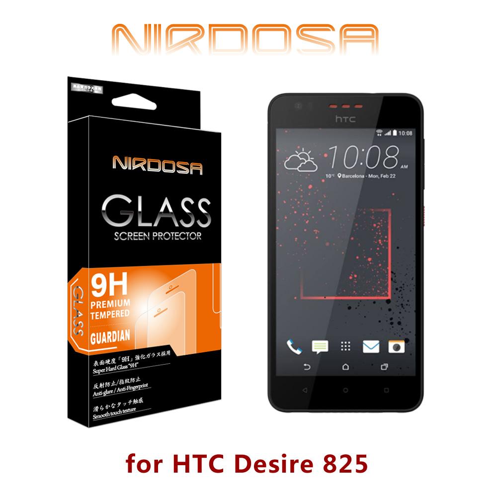 NIRDOSA HTC Desire 825 9H 0.26mm 鋼化玻璃 螢幕保護貼
