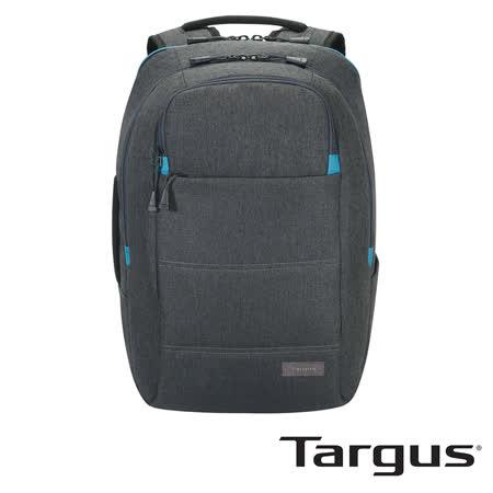 Targus Groove X Max 15 吋躍動電腦後背包 - 太空灰