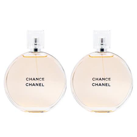 【買一送一】CHANEL CHANCE 邂逅女性淡香水 150ml
