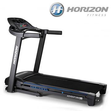 【HORIZON】Adventure CL電動跑步機