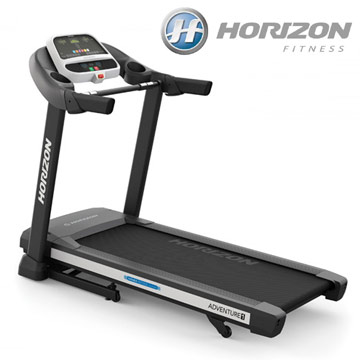 【HORIZON】Adventure 1 電動跑步機