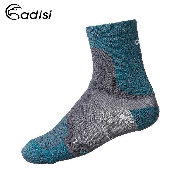 ADISI Outlast調溫登山健行襪 AS16064 城市綠洲