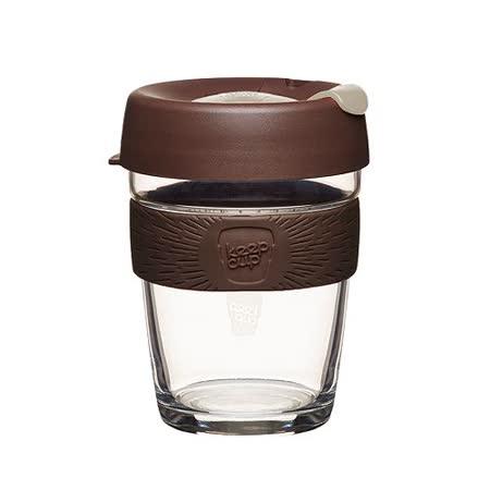澳洲 KeepCup 隨身咖啡杯 醇釀系列 M - 摩卡