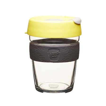 澳洲 KeepCup 隨身咖啡杯 醇釀系列 M - 布丁