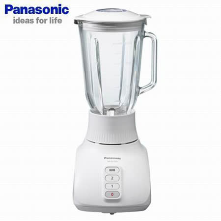 《Panasonic 國際牌》1.5公升多機能果汁機 MX-GX1551