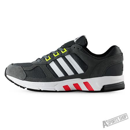 ADIDAS (男) 愛迪達 EQUIPMENT 10 M 休閒鞋 黑-AF4942