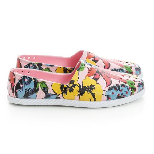 NATIVE^(女^)懶人鞋 花粉018018092