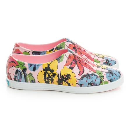 NATIVE(女)洞洞鞋 懶人鞋 粉紅 004018092
