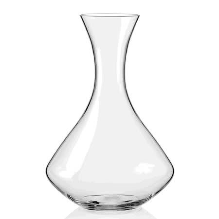 《BOHEMI波西米亞》稜形醒酒壺-1500ml(1入)-BCB31AA9-1500