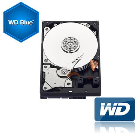 WD 1TB(10EZEX)3.5吋 SATA3 / 64MB / 7200轉 三年保固 (藍標)
