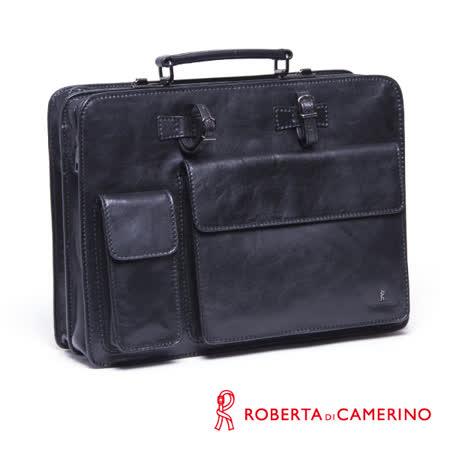 Roberta di Camerino 原皮公事包