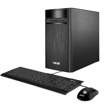 ASUS i5四核獨顯強效桌機K31AD-0061A446GTT