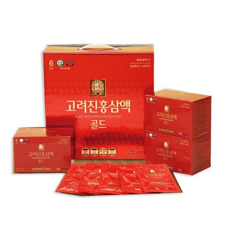 金蔘-6年根高麗紅蔘滋補液(50ml*60入)