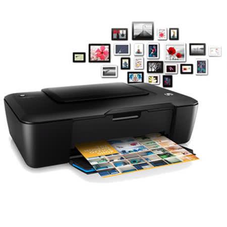 【HP 惠普】HP DeskJet IA 2029 惠省大印量噴墨印表機