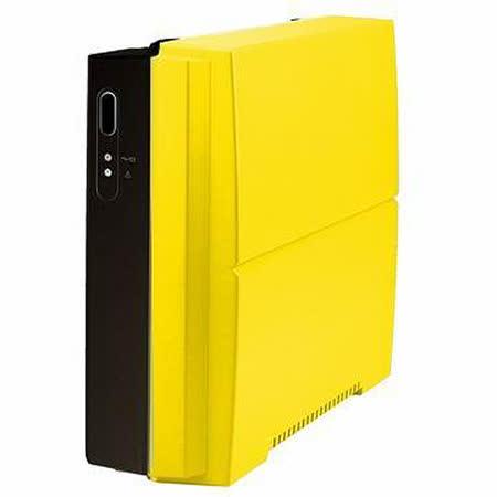 【台達】SX600 UPS 不斷電電源系統(SX系列)