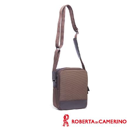 Roberta di Camerino 休閒直式側背包