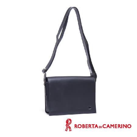 Roberta di Camerino 全皮小側背包