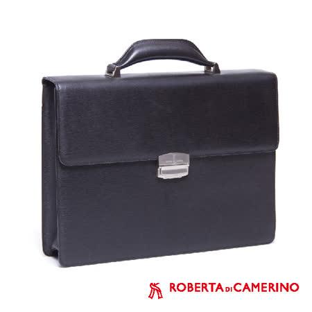 Roberta di Camerino 全皮公事包