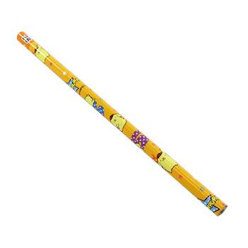 2B布丁狗三角鉛筆(授權) (24入裝)
