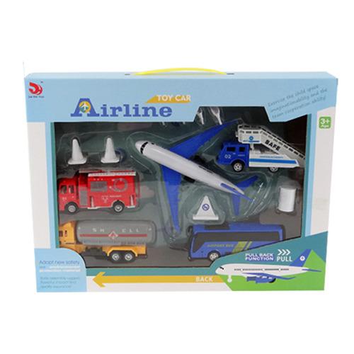 H038 航空機場場景組^(CE^)