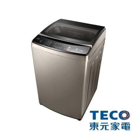 【TECO東元】14kg DD變頻洗衣機(W1488XS)