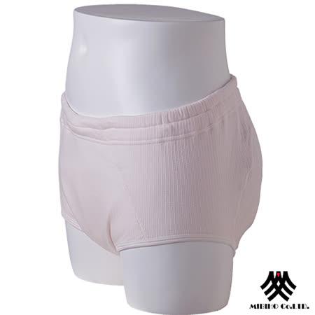 《M.B.H─Pêche》仕女失禁保潔褲(300cc)(1入)