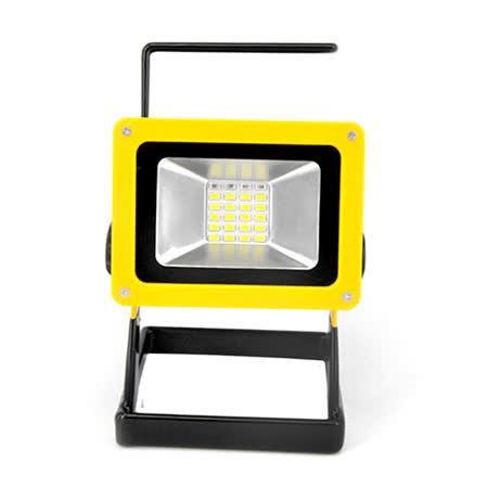 20 LED戶外露營運動探照燈/手提燈(CP-20W-3A)