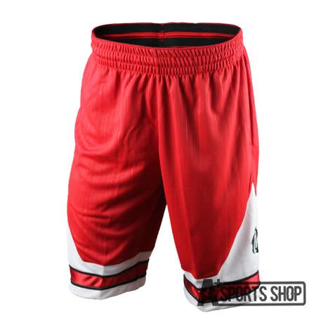 ADIDAS (男) 愛迪達 ROSE SQUAD SHOR 短褲 紅-AH4043