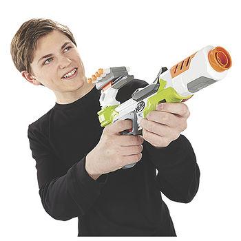 NERF自由模組離子火手槍