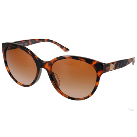 VERSACE太陽眼鏡 義式浪漫貓眼款(琥珀) #VE4282A 94413