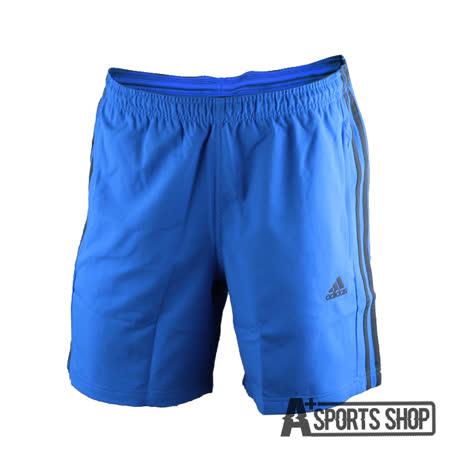 ADIDAS (男) 愛迪達 COOL365 SH WV 短褲 藍-AJ5531