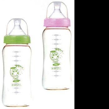 大眼蛙 PES寬口超乳感防脹奶瓶360C.C.D-3682