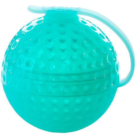 《LEKUE》圓點冰球製冰盒(湖綠)