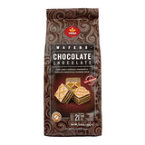 薇拉巧克力威化餅125g