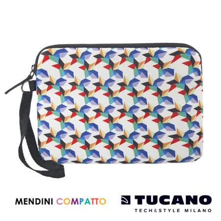 TUCANO X MENDINI 設計師系列輕量手拿包(繽紛)
