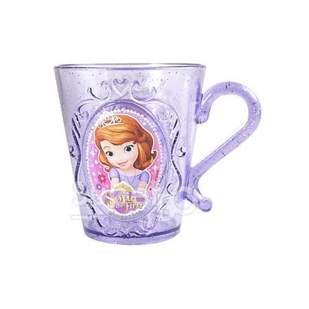 兒童壓克力造型水杯-蘇菲亞