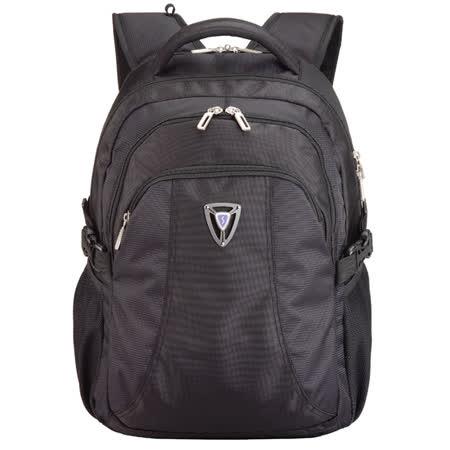 【SUMDEX】PON-380 城市遊俠科技 16吋+iPad (雙空間)背包