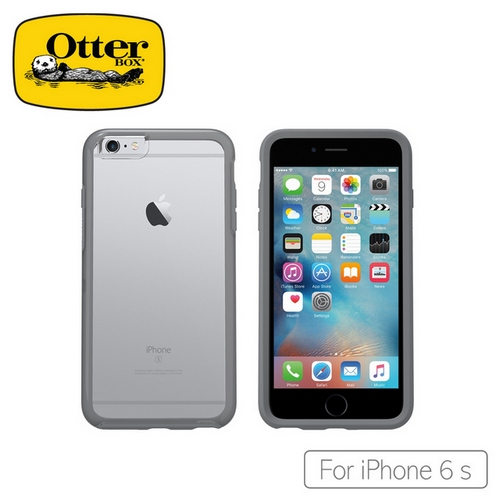 OtterBox iPhone6s炫彩幾何透明系列保護殼