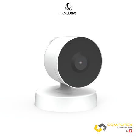 NextDrive CamS 廣角攝影機