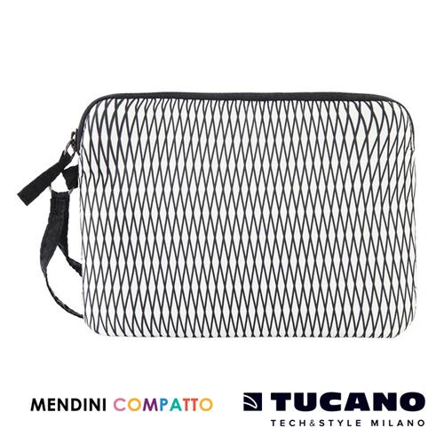 TUCAN嘉義 市 百貨 公司O X MENDINI 設計師系列輕量手拿包(白)