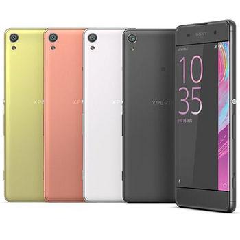 SONY XPERIA XA智慧手機F3115金