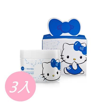 【Kitty藍銅凍膜】NiceDoctor藍銅玻尿酸8倍保濕凍膜 500g *3入