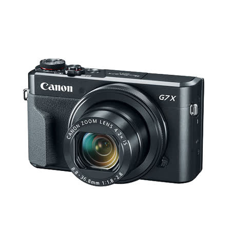 Canon PowerShot G7X Mark II (G7X MK2) (公司貨).-送32G卡+專用鋰電池+清潔組+保護貼