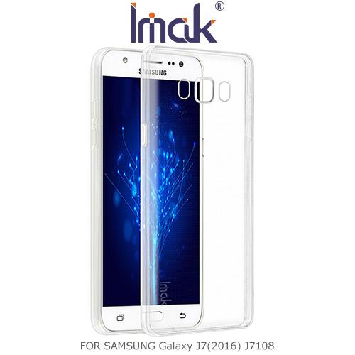 Imak SAMSUNG Galaxy J7(2016) J7108 輕薄隱形套