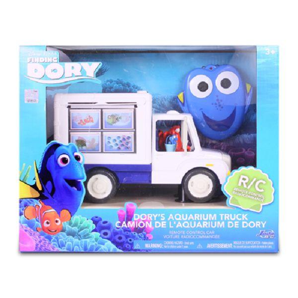 ~海底總動員2~尋找多莉 ~ 遙控卡車